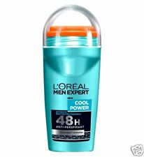 L'oreal Men Expert Cool Power Anti-Perspirant Deodorant Roll On 50ml