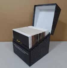 Harmonia Mundi 50 The Fiftieth Anniversary Boxed Set ECD Oct-2007 29 CDs 1 PDF
