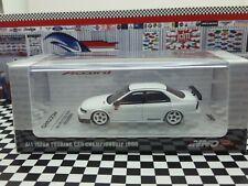 INNO64 HONDA ACCORD MUGEN-JTCC TEST CAR 1996 1:64 SCALE INNO64 SERIES