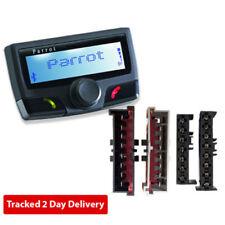 Hi-Fi, GPS y tecnología Parrot para coches Ford