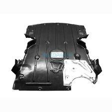 Engine Splash Shield Aluminum Fits 2007-2013 Bmw 3-Series BM1228118