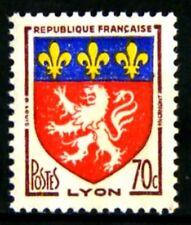 France 1958 Yvert n° 1181 neuf ** MNH