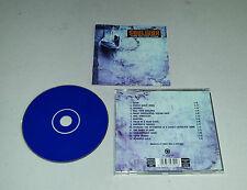 CD soulwax est-leave the story untold 14. tracks 02/16