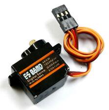 EMAX ES08MDII  Digital Servo 12g/ 2.4kg/ High-speed Mini Metal Gear