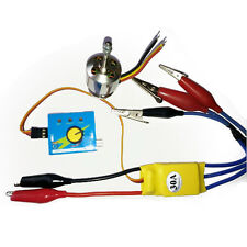 360W 30A High-Power DC 12V 3-phase Brushless Motor Speed Control PWM Controller