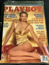 MAY 1992 Playboy Magazine #170