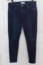 Paige Denim Tate / 30/ Verdugo Ankle Skinny Jeans 1764265-384 ($199)