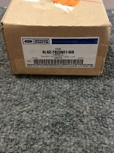 Sealed New OEM 2008 - 2012 Ford Escape Inner Door Handle Tan LH 8L8Z-7822601-BB