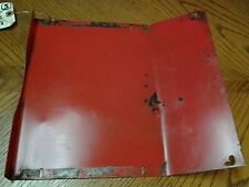 Craftsman Snowblower 536.918100 Bottom Frame Cover 50278 Drive Shield  OBSOLETE
