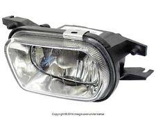 Mercedes w203 w209 w215 FRONT LEFT Oval Fog Light HELLA OEM +1 YEAR WARRANTY