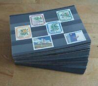 1983 Portugal Azoren; 50 komplette Jahrgänge ohne Blocks, **/MNH, ME 425