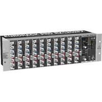 BEHRINGER RX1202FX EURORACK PRO MIXER 12 CANALI 3U RACK EFFETTI 24 BIT