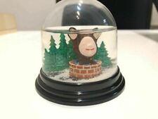 Yoshitomo Nara Snow Dome Water Snow Globe Dreaming in the Fountain 2001 Used