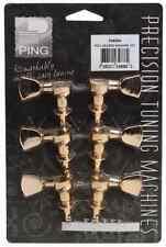 Ping P2655A Geared Machine Set