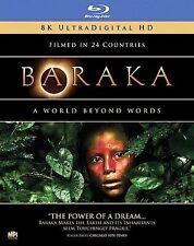 Baraka (Blu-ray Disc, 2008)