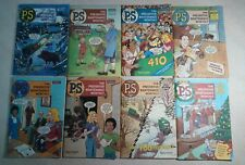 PS The Preventive Maintenance Monthly - 8x 1995 Issues (506-509/511/512/516/517)