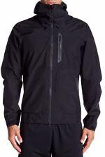 $200 NEW Reebok Crossfit Waterproof Hooded Gore-Tex Coat Jacket Small