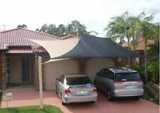 Abt. 90% Shading Rate Black Shade Greenhouse  Cloth Fabric Sunshade Custom