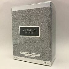 Victoria's Secret ANGEL Eau De Parfum EDP 1.7 fl.oz Parfume New & Sealed