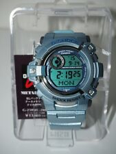 Casio G Shock G-2500FL Vintage Metallic Blue Limited Skater Out of Print