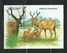 CAMBOYA. Año: 1999. Tema: FAUNA. ANIMALES SALVAJES.