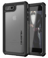 Waterproof iPhone 7 Plus, iPhone 8 Plus Case with Screen Protector Full Body