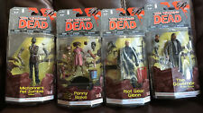 The Walking Dead Comic Series 2 action figures