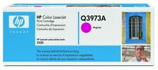 HP Laser Jet Q3973A Magenta Genuine Toner Cartridge 2550 2820 2840 -Sealed