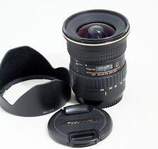 CANON Tokina AT-X PRO 12-24mm 12-24 f/4 IF DX AF t3i t4i t5i t6i t7i 60D 70D 7D