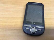 HTC MOBILE teléfono púrpura sin probar Repuestos O Reparaciones