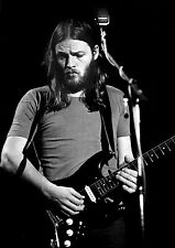 DAVID GILMOUR POSTER 1 - A3 SIZE 297x420mm - FAST SHIPPING FROM UK / ROCK