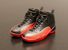 A12-001 custom basketball shoes for 1/6 figure @ enterbay michael jordan kobe