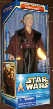 "STAR WARS ANAKIN SKYWALKER 12"" DELUXE HIGH GRADE BOXED FIGURE MISB S/H $4.99"