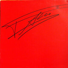 FALCO Falco 3 Rock Me Amadeus FR Press A & M 395 105-1 1985 LP