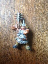 Warhammer. Classic Ogre With Club / Mace. Ogre Kingdoms Maneater. Metal.