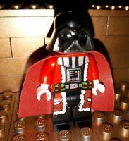 Lego Star Wars Figur Darth Vader Santa Weihnachtsmann Minifig 75056
