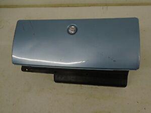 73-87 CHEVY GMC TRUCK BLAZER SUBURBAN JIMMY GLOVE BOX DOOR W/ AC #3