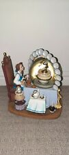 Disney Beauty And The Beast Snowglobe, Be Our Guest.