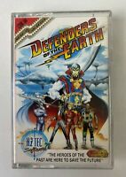 Defenders of the Earth , Commodore 64 Game