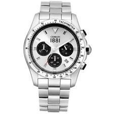 Cerruti 1881 Cra083a211g-i WT Men's Wristwatch UK