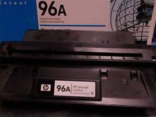 Original HP Toner C4096A black für HP LaserJet 2100 2200 NEU [90-04-01]