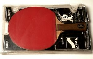 Stiga Table Tennis Bat Ulf Bengtsson with original package