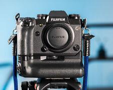 Fujifilm X-H1 Digital Camera & VPB-XH1 Vertical Power Grip (Low Shutter Count!)