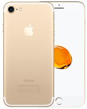 IPHONE 7 32GB Puede A como Nuevo Oro Gold Reacondicionados Recuperado Apple