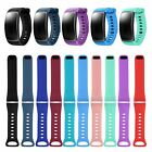 Silicone Replacement Watch Band Strap Wristband For Samsung Gear Fit 2 SM-R360