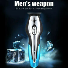 KEMEI Professional Electric Hair Trimmer Clipper Shaver Barber Haircut Machine