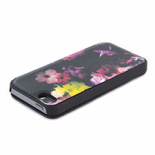 Synthetic Leather Pictorial Mobile Phone Fitted Cases