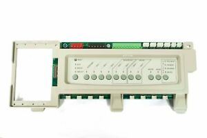 Jandy Aqualink PDA-P8 Complete Bezel/PCB/Chip Kit REV 5.0 8270 Pool/Spa EXC!!