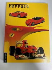 OFFICIAL FERRARI MAGAZINE YEAR 2013  NR 23 YEARBOOK ISSUE //Sport Cars