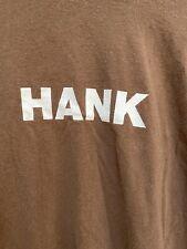 hank williams lost highway T- Shirt